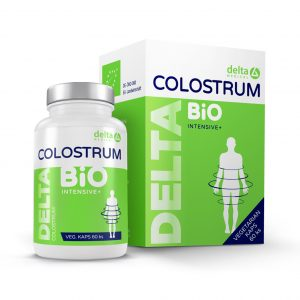 Delta Colostrum Bio